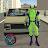Super wolverne Rope Hero Gangstar OffRoad Crime