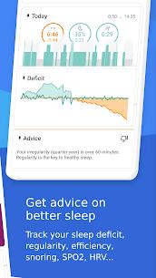 Free Sleep as Android Unlock  Sleep cycle smart alarm 5