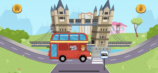 Vlad & Niki Car Games for Kids 0.18 screenshots 14