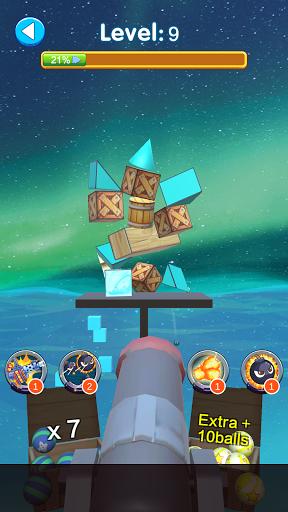 Super Crush Cannon - Ball Blast Game 1.0.10002 screenshots 16