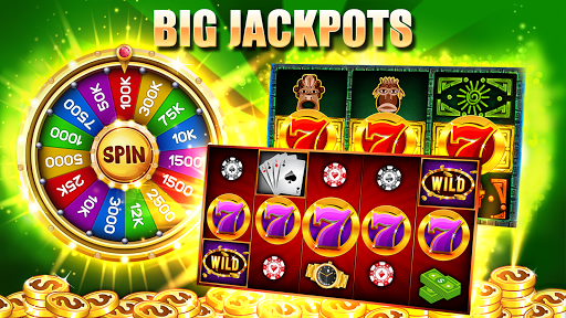 Casino Slot Machines - free Slots game 2.1 screenshots 3