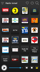 Israel Radio Stations Online For Pc – Free Download On Windows 10/8/7 And Mac 2