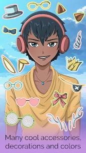 Anime Avatar Creator: Make Your Own Avatar 1