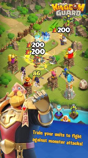 Kingdom Guard 1.0.86 screenshots 1