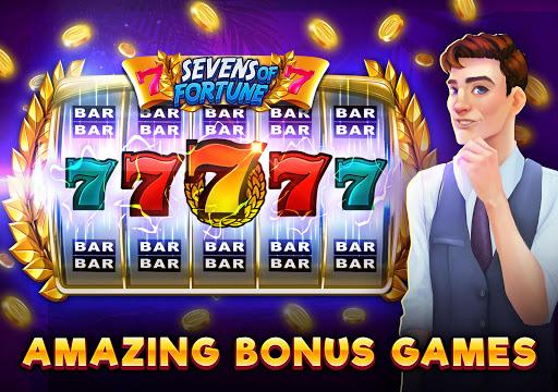 Huuuge Casino Slots - Best Slot Machines 6.0.2600 screenshots 12