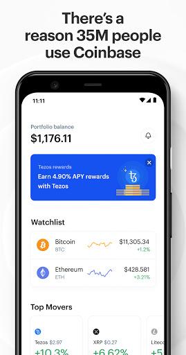 keresni Bitcoin android app
