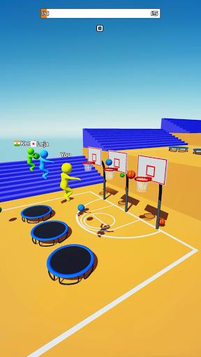 Jump Dunk 3D screenshots 1