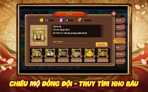 u0110u1ea3o Kho Bu00e1u - Arena Island  screenshots 10