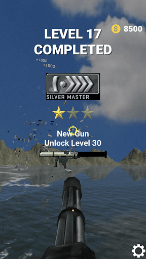 FPS: Long Survival apkpoly screenshots 8