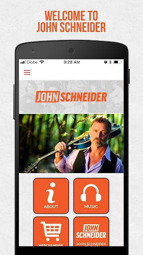 John Schneider screenshots 1