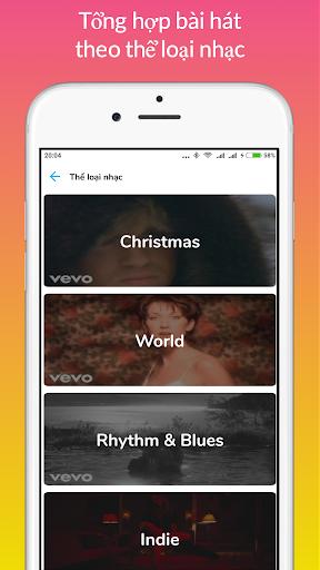 Learn English through Music modavailable screenshots 3