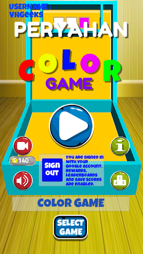 color game and more screenshot 1