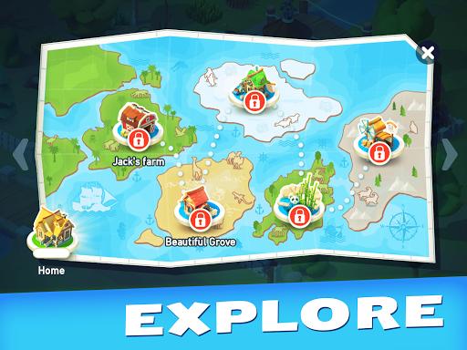 Goodville: Farm Game Adventure screenshots 4
