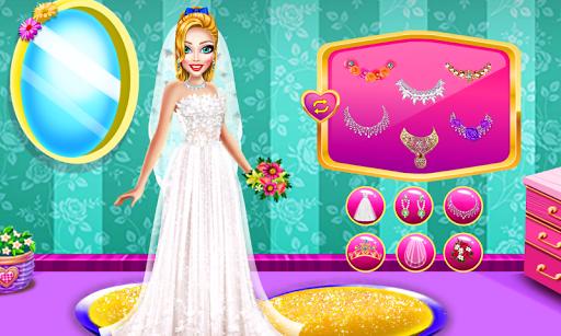 Princess Perfect Wedding  screenshots 4