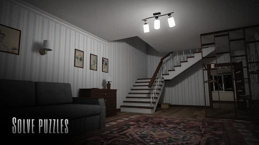 Dread The Horror Game  screenshots 3