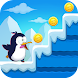 Penguin Run - Androidアプリ