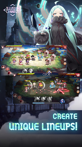 ILLUSION CONNECT 1.0.21 Screenshots 10