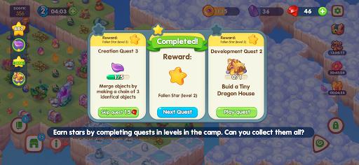 Dragon Magic - Merge Everything in Magical Games screenshots 7