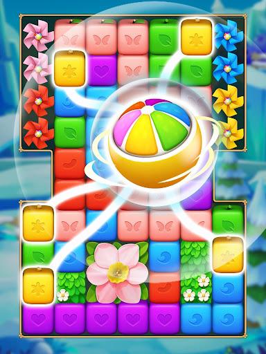 Fruit Block - Puzzle Legend  screenshots 11