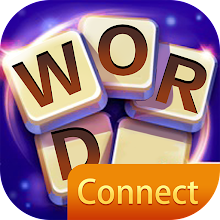 Word Puzzle Games & Brain Game icon