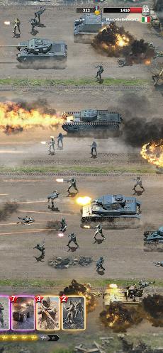 Trench Assaultのおすすめ画像2