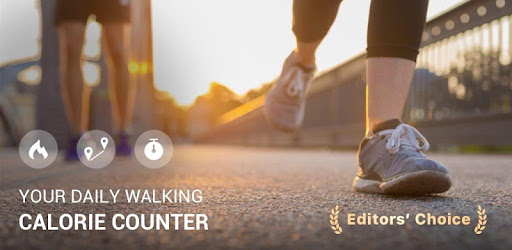 Step Counter - Pedometer Free & Calorie Counter - Apps on Google Play