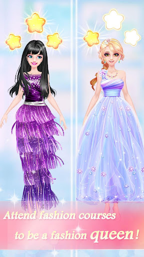 Fashion Shop - Girl Dress Up 3.7.5038 screenshots 3