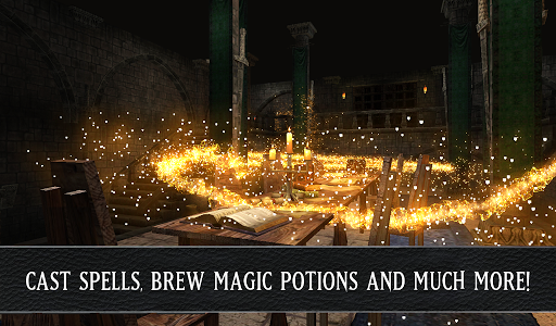 The Magical Typewriter  screenshots 13