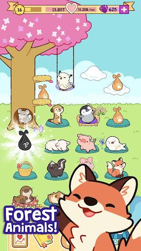 Merge Meadow - Cute Animal Collector! 6.10.0 screenshots 6