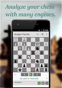 Chess – Analyze This (Pro) 5.4.6 Apk 1