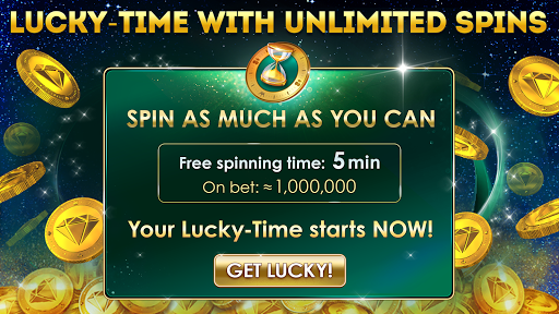 Lucky Time Slots Online - Free Slot Machine Games 2.80.0 screenshots 6