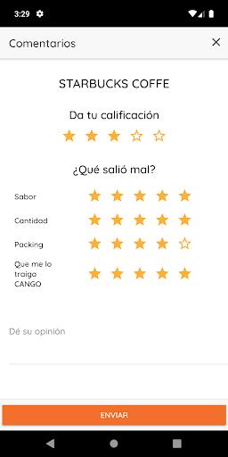 Cango 0.0.270 Screenshots 7