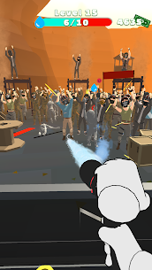 Stop the riots Game Hack Android and iOS 2