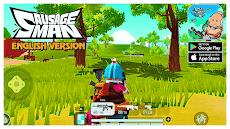 Sausage Man Game Guide Battle Royaleのおすすめ画像1