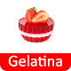 Receitas de Gelatina grátis em portuguesas