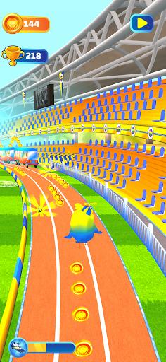 Fubo Runner 2 screenshots 3