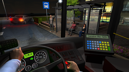 Bus Game 2.0.2 Screenshots 5