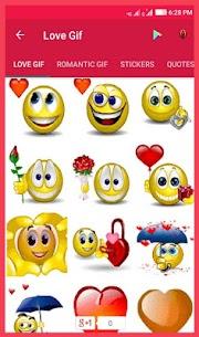Love Gif Messenger 1