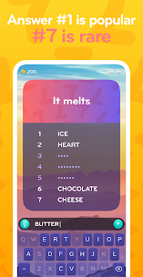 Free Top 7 – family word game 2