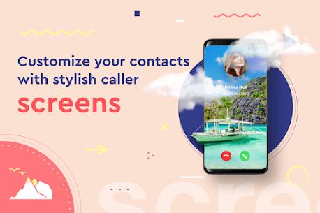 Mobile Messenger: Live Chat, Instant Messaging 5