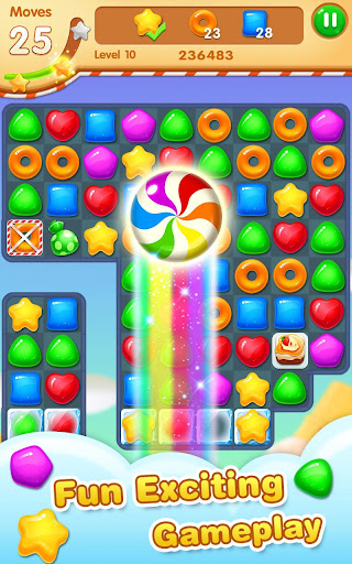 Magic Candy 8.7.5038 screenshots 21