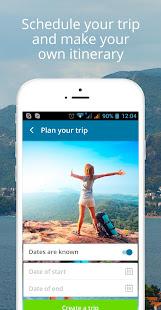 モンテネグロ周辺の旅行ガイド