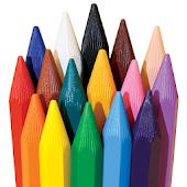 icono Libro de colorear