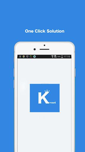 Kine Root Checker  screenshots 1