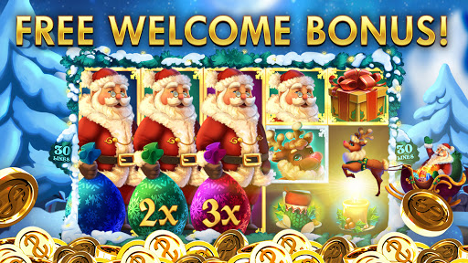 Club Vegas 2021: New Slots Games & Casino bonuses 72.1.5 screenshots 1