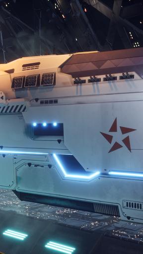 Ark of War - Dreadnought 2.27.2 Screenshots 3
