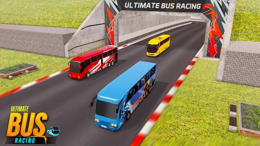 Ultimate Bus Racing: Bus Games  screenshots 11