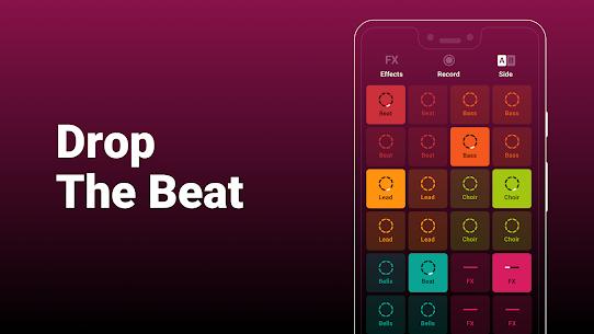 Groovepad Music v1.8.2 Mod APK 4