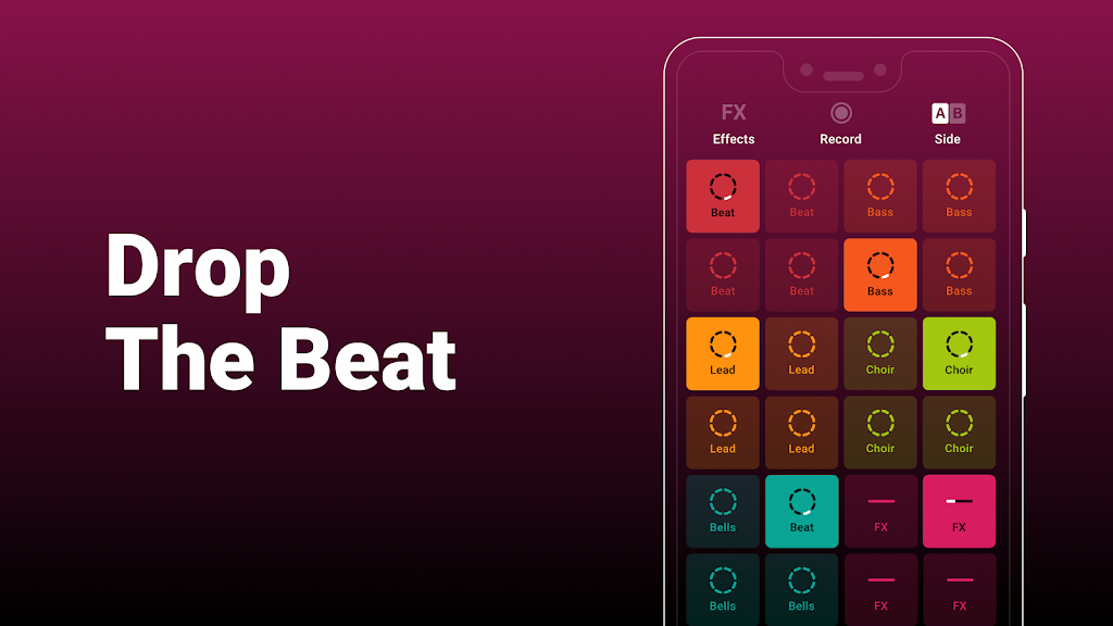 Groovepad - Music & Beat Maker  poster 3