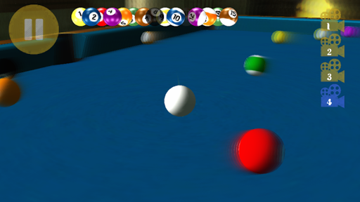 Pocket Pool 3D For PC Windows (7, 8, 10, 10X) & Mac Computer Image Number- 5
